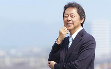 代表取締役社長 三上 誠司